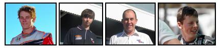 2012 iame final drivers