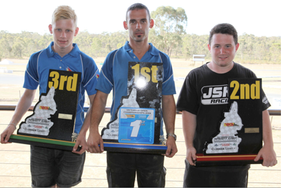 2013 james sera FA vic open and drivers