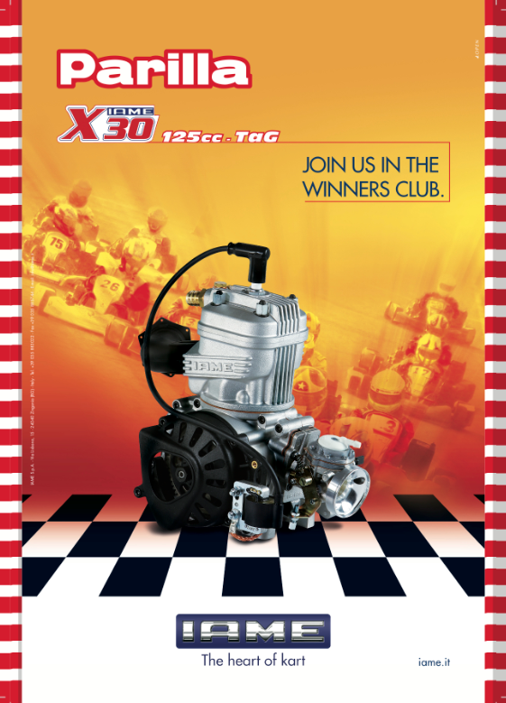 Join the winners club 1
