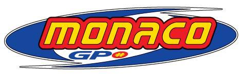 MONACO GP LOGO