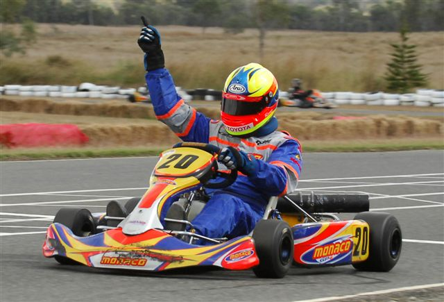 2008_Remo_Luciani_1st_QLD_State_champion