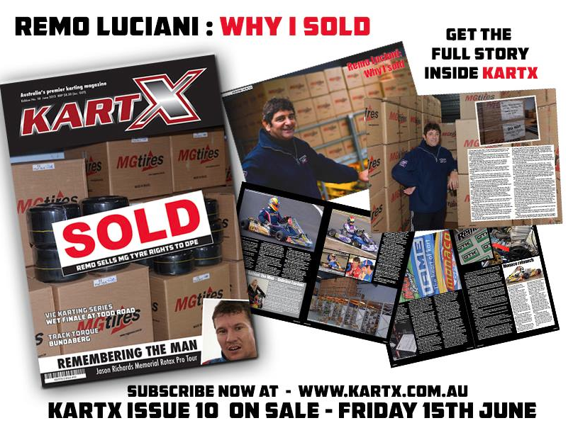 REMO LUCIANI WHY I SOLD 60 of the business