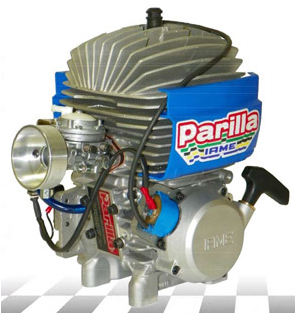 iame gazelle 60cc pull start