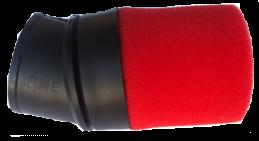 iame x30 air filter 2012