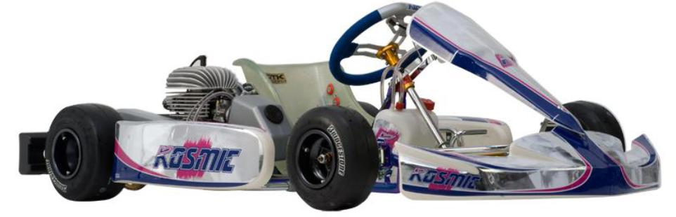2011_Kosmic_Rookie_Chassis